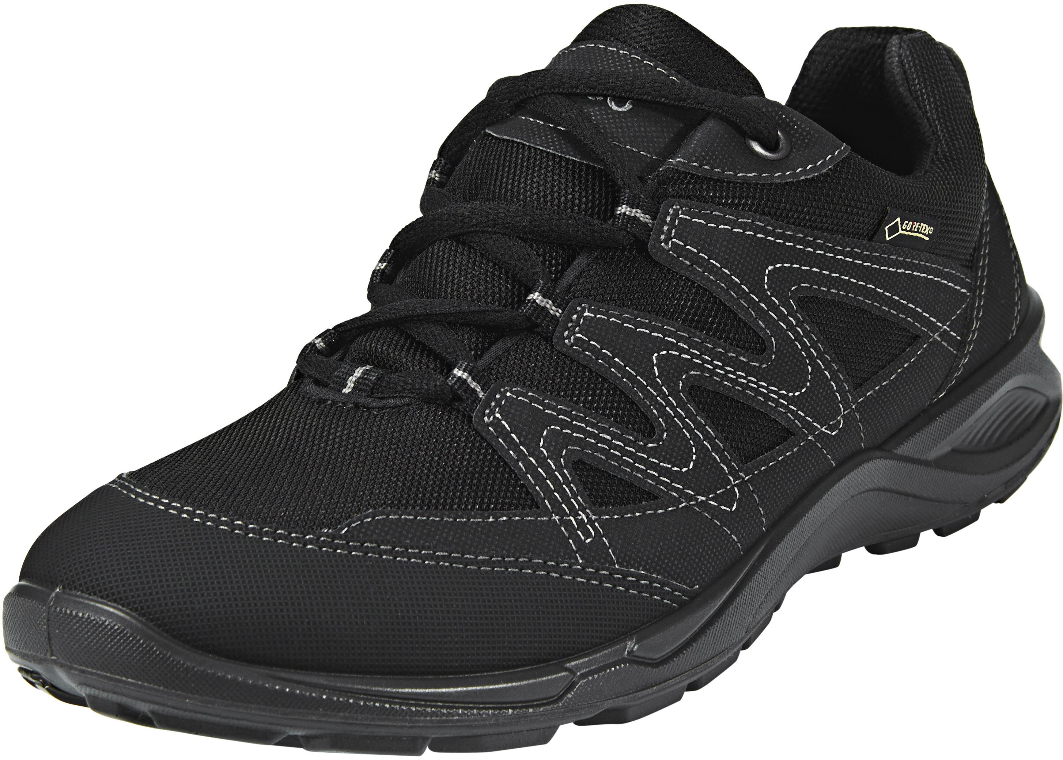 796b4744301387 ECCO Terracruise LT Shoes Damen black black